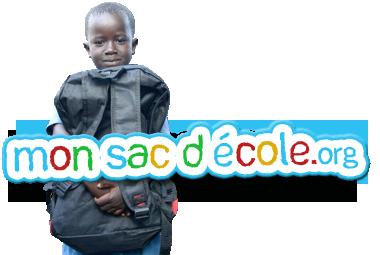 Mon Sac d'École au Burundi