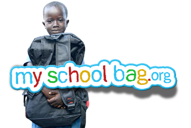 My School Bag in Burundi