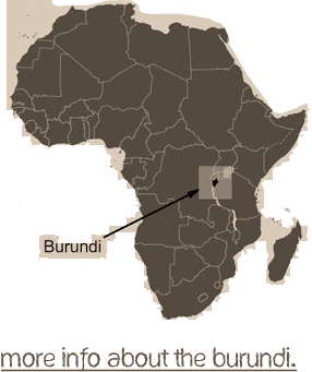 More info about The Burundi