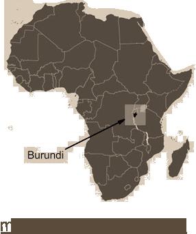 More info about The Burundi